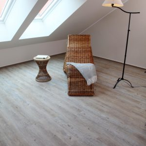 Luxury Vinyl Floor